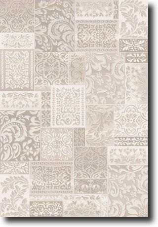 Rug from Alexanians Botero Pattern Code:64153 Color Code:  2575
