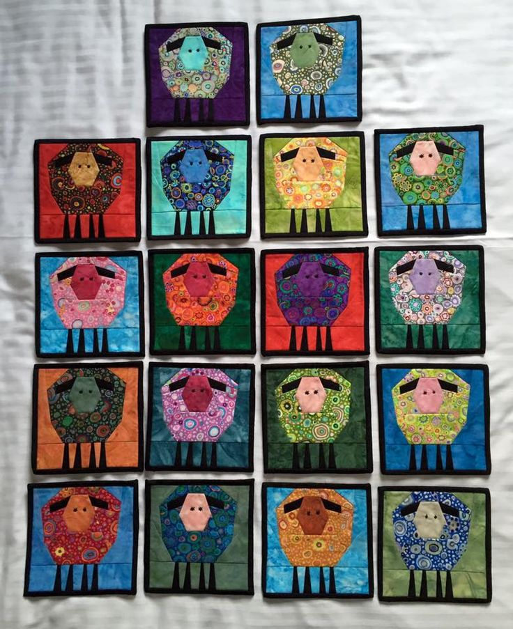 17 Best Images About Quilting: Kaffe Fabrics On Pinterest
