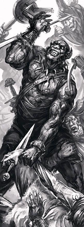 DrDII: Fighter by Merlkir