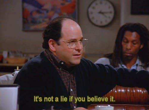 "52 One-Liners ""Seinfeld"" Fans Still Use On The Regular"