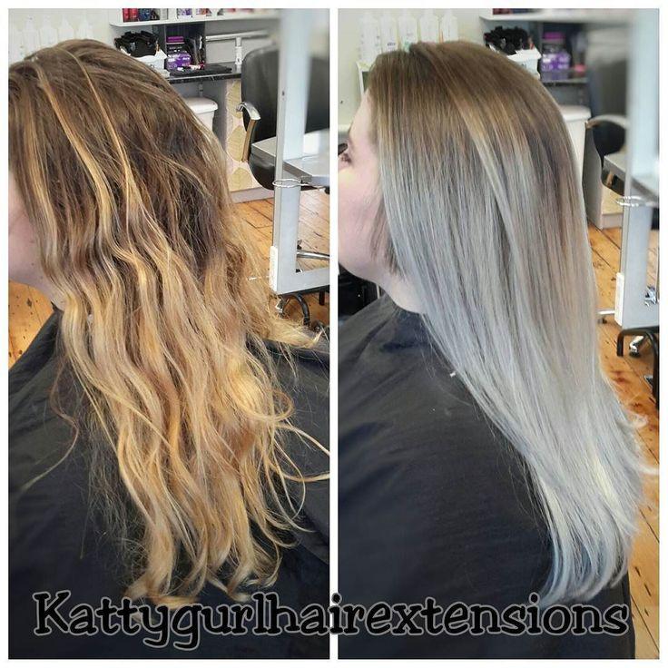 Kattygurl hair extensions auckland