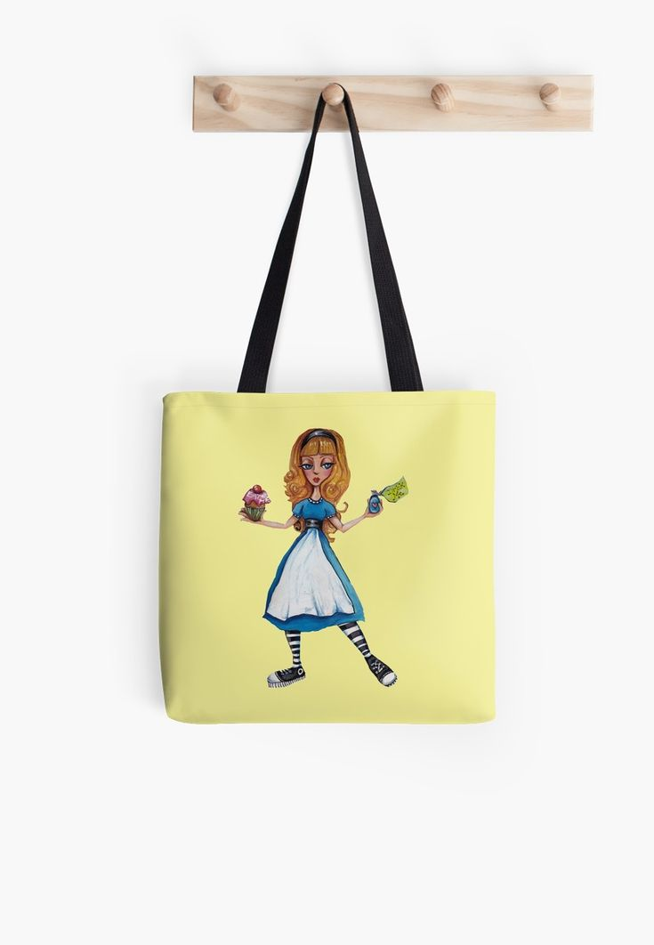 Get this Alice #tote#bag for under $24