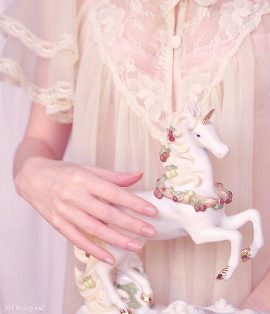 #10 Inspirations de la semaine : Lolita Romance