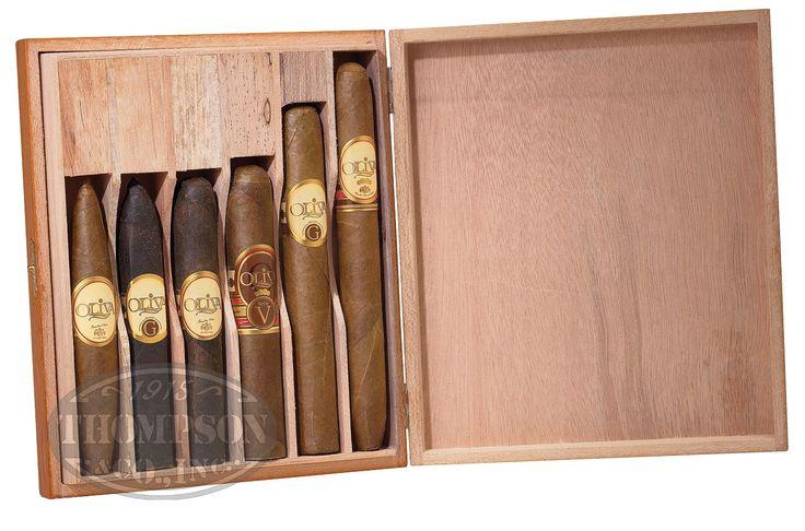Cigar Sampler