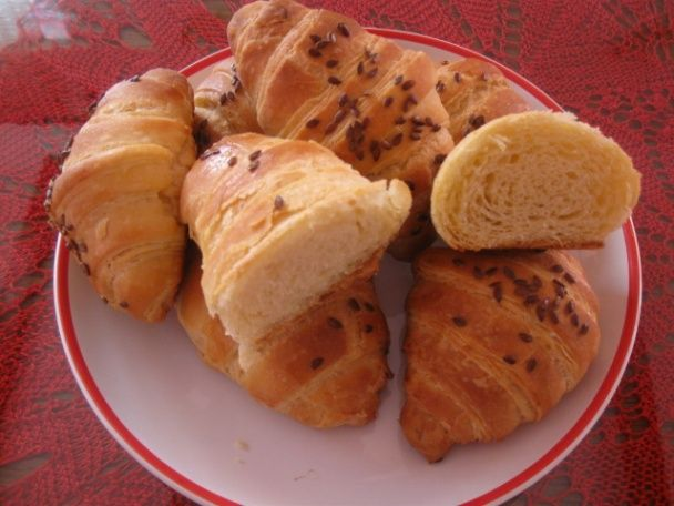 Croissant (fotorecept) - obrázok 6