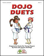 Recorder duets that are in line with Recorder Karate