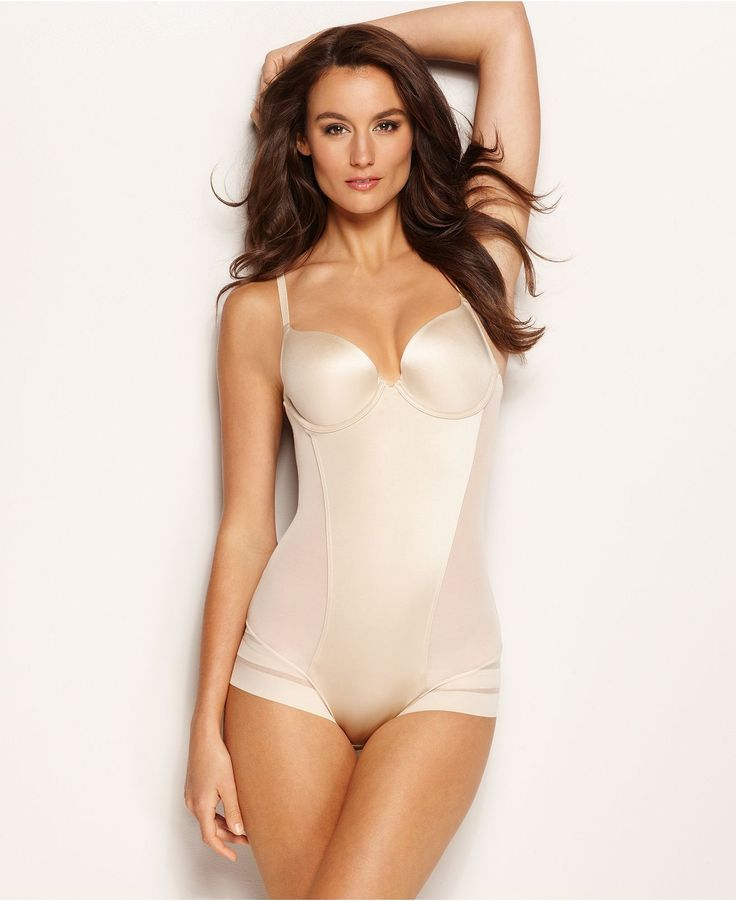 Body Shapers For Women. Look slimmer instantly with body shapers for women. Shapewear is a great way to instantly get the figure you want and look amazing under your clothes. Have a flatter tummy and control trouble areas thanks to the body shaping undergarment that fits like a glove.