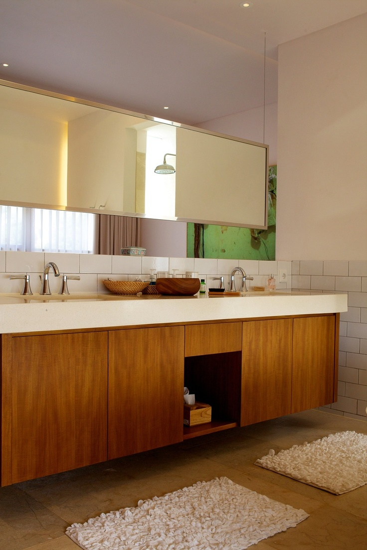 Bathroom vanities boca raton fl - Master Bathroom Vanity With Hanging Mirror