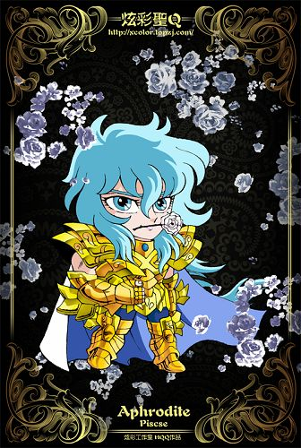 """This the """"Xcolor's CHIBI"""" series made by HQQ from Xcolor Studio! More works of this series at"""