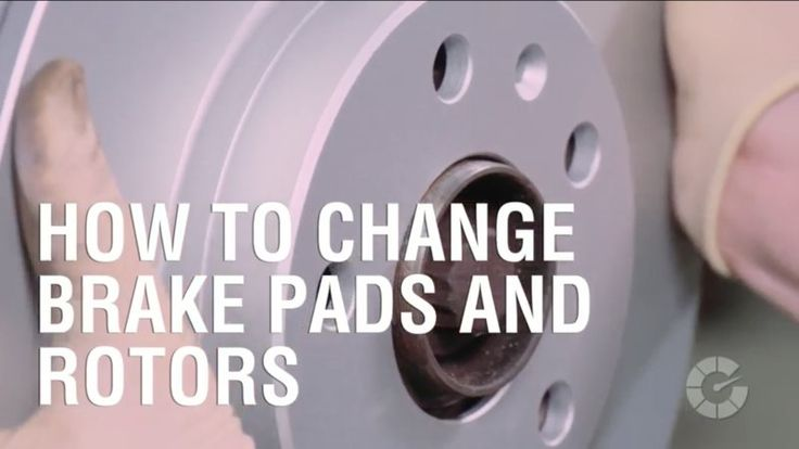 How To Change Brake Pads And Rotors | Autoblog Wrenched - Autoblog