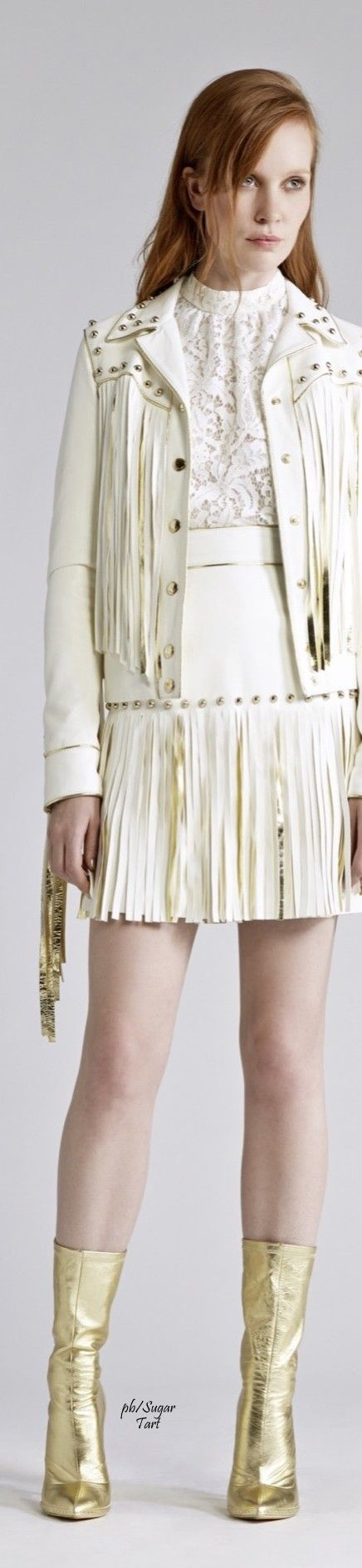 Just Cavalli Resort 2016 | House of Beccaria~