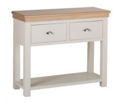 Lundy Pine 2 Drawer Console Table with the unique design that will maintain your home inspiration to the generations. More details: http://solidwoodfurniture.co/product-details-pine-furnitures-267-lundy-pine-drawer-console-table.html