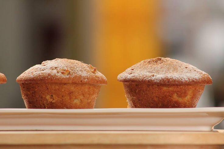 #Apple #Cinnamon #Muffin  #Recipe http://www.foodfood.com/recipes/apple-cinnamon-muffin/