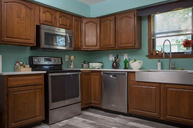 53 Best Home Decor~Kitchens Images On Pinterest