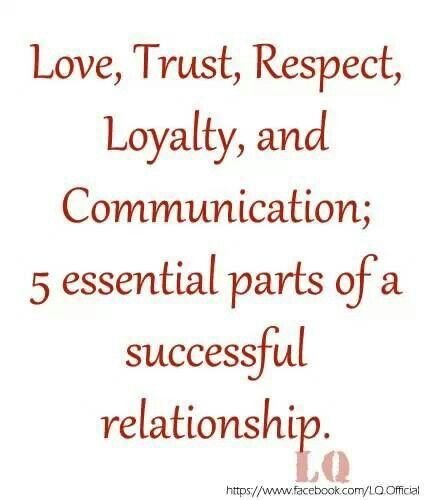 successful relationship and marriages
