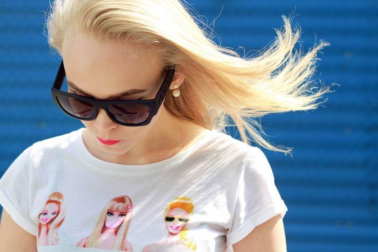Barbie World