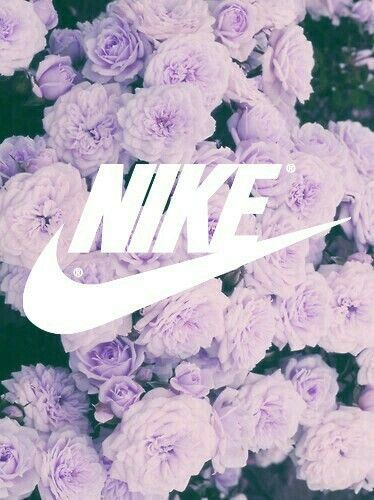 Purple Nike Wallpers