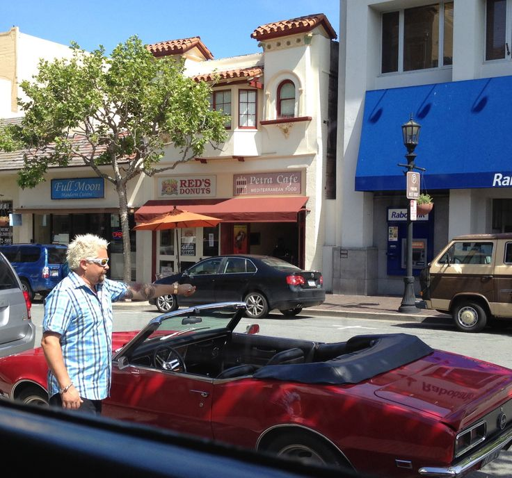 Rosine S Restaurant Diners Drive Ins And Dives