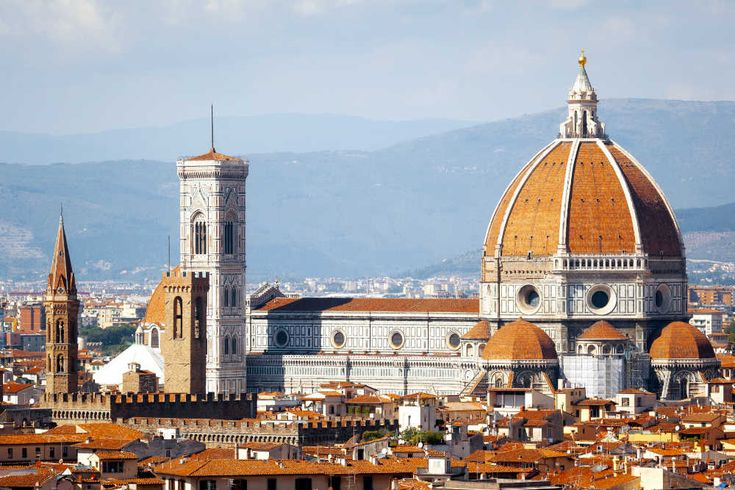 Tuscany is an area of Italy that is full of stunning architecture, fascinating history and delicious food. If you're planning a holiday to Tuscany, here are six beautiful cities to choose from (sponsored)