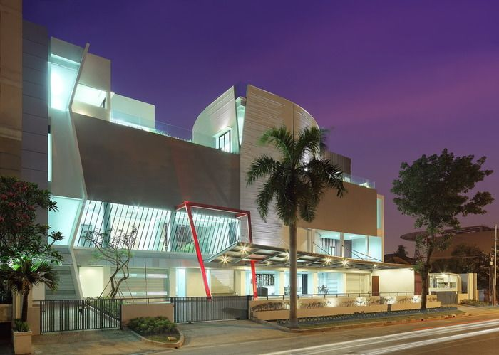 Art1 Gallery and Museum. Photo courtesy of Art1 via The Jakarta Post Travel.