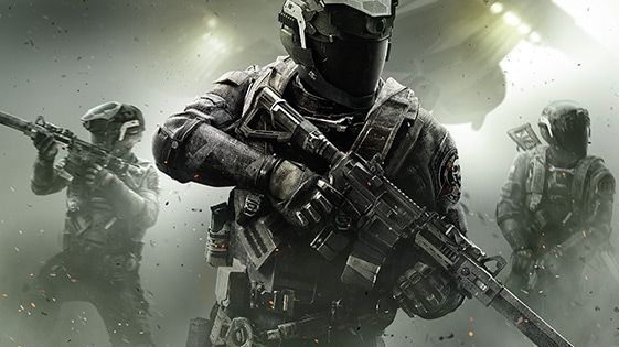 Call of Duty: Infinite Warfare sales down by almost 50%   Infinity Wards latest Call of Duty title Infinite Warfare takes the series in a new direction by moving the action to space. The newest entry in the franchise is still in its first week of release and in the UK sits as the second best-selling title of 2016 with only this years Fifa 17 having outsold Call of Duty: Infinite Warfare so far.  This isnt all good news for Infinity Ward however as the game isnt selling as much as expected…