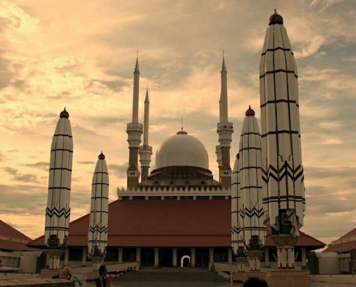Masjid Agung Semarang(new)