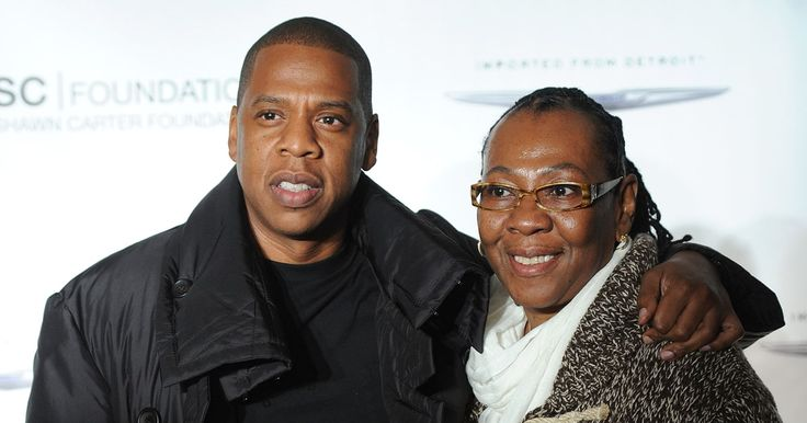 Jay-Z's Mother Comes Out on '4:44' Song 'Smile' #headphones #music #headphones
