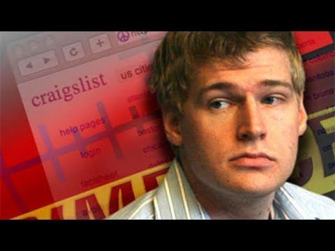 Philip Markoff,  The Craigslist Killer : Crime Documentary