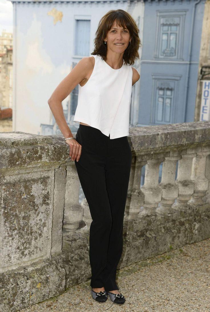 Sophie marceau page 33 the fashion spot