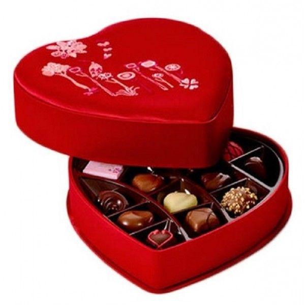 Godiva® Romantic Heart