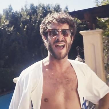 Music: Lil Dicky throws a very frugal party with Fetty Wap in '$ave Dat Money'