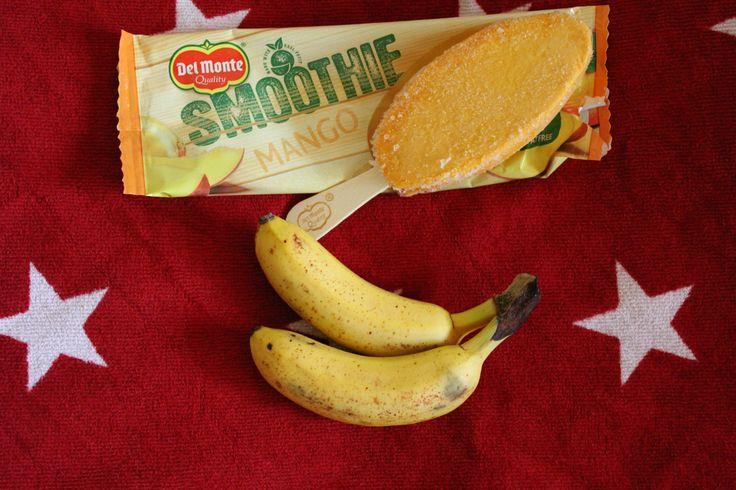 #hopottajissa pääsimme testaamaan Del Monten Smoothieta. Makuja on Mango ja Vadelma. Nämä Smoothiet ova todella virkistäviä kuumina kesäpäivinä. Kannattaa maistaa! :) www.hopottajat.fi/delmontesmoothiet/