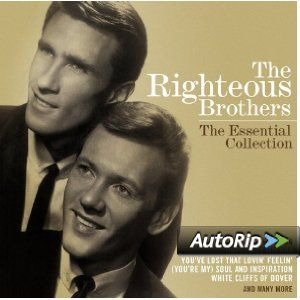 The Righteous Brothers - The Essential Collection #christmas #gift #ideas #present #stocking #santa #music #records