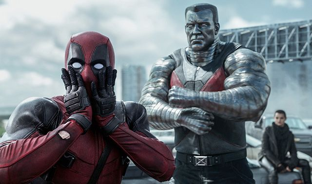 Deadpool (2016) Movie in Hindi Dubbed with Updated Torrent Link Download