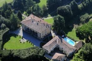 Villa OLIVA BUONVISI - Lucca