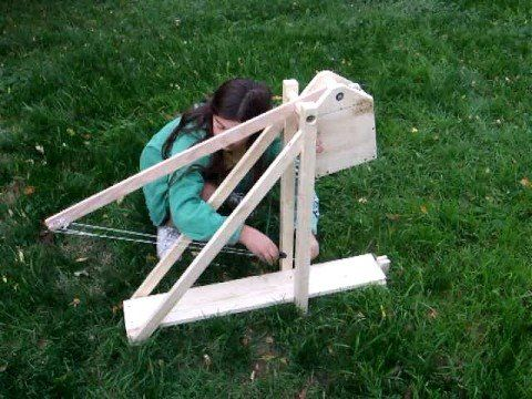 54 best images about trebuchet on pinterest class projects how to build and survival life for Catapult design plans for physics