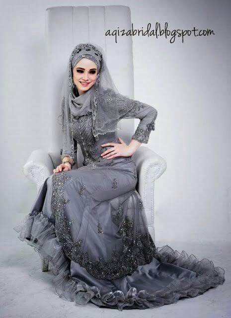 Grey and beautiful..my dream