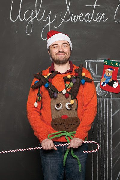 The Best of the Worst - Ugly Sweaters 2014 eBook - Knitting Patterns and Crochet Patterns from KnitPicks.com