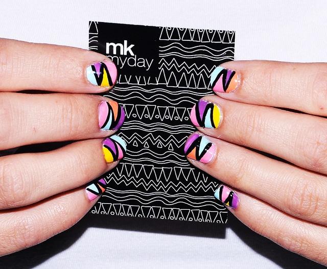 Mejores 78 imágenes de • mk myday • en Pinterest | Maquillaje, Uñas ...