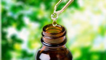 gesundheit-health.eu - Dr. David's Oxy-cocaine oil 2% (10 ml.)