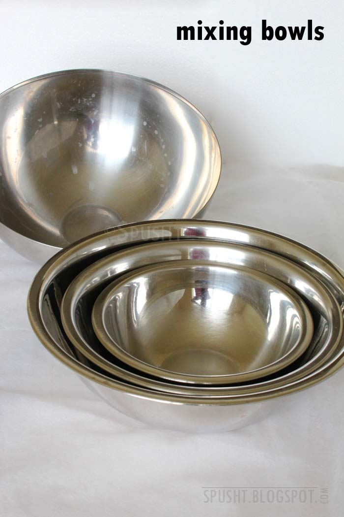 Kitchen Bowls Uk