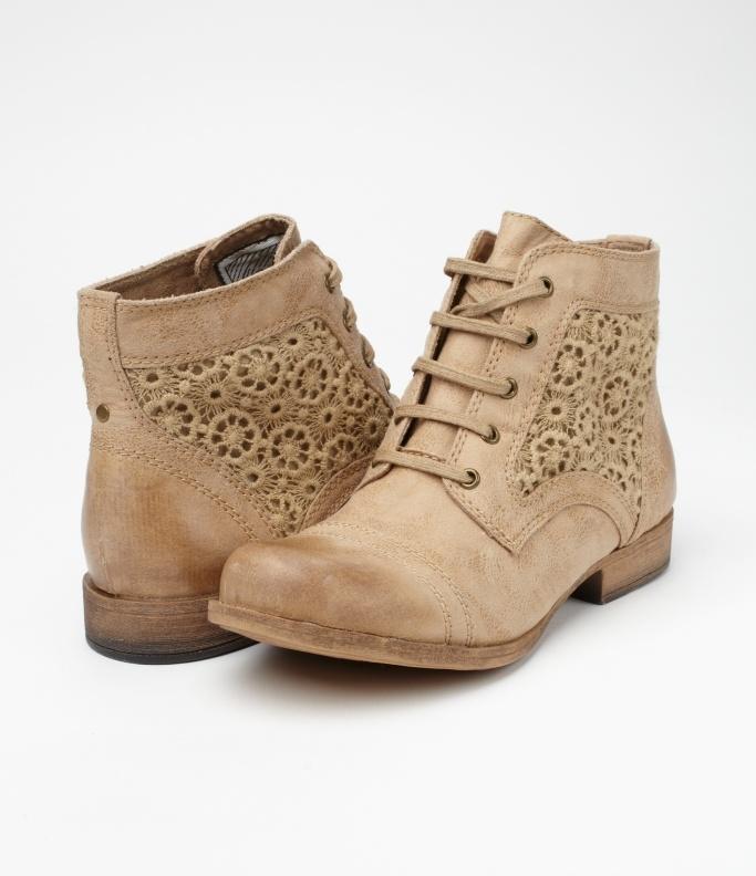 Sloane Boots - RoxyShoes, Fashion, Style, Closets, Clothing, Ankle Boots, Eyelet Boots, Sloan Boots, Roxy Sloan