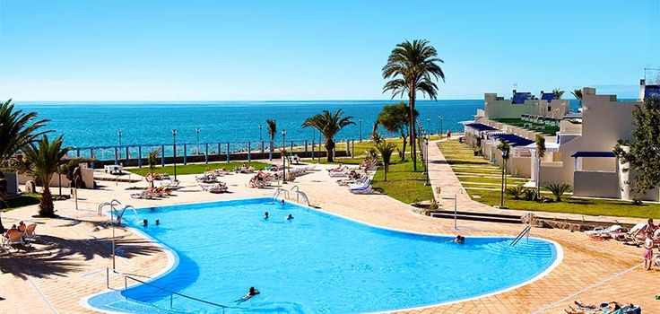 Apartamentos Playa Feliz. San Agustín. Gran Canaria. Spain