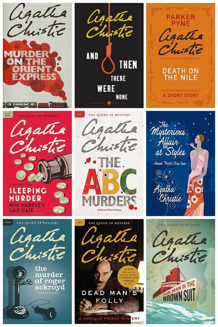Agatha Christie Classics