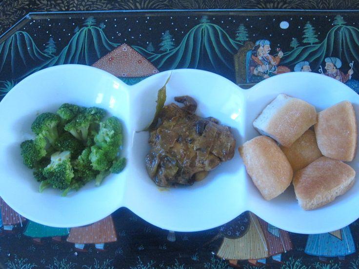Monica's Indian Express: Chicken Vadouvan Curry - Monica Bhide | Recipes, Stories, Inspiration
