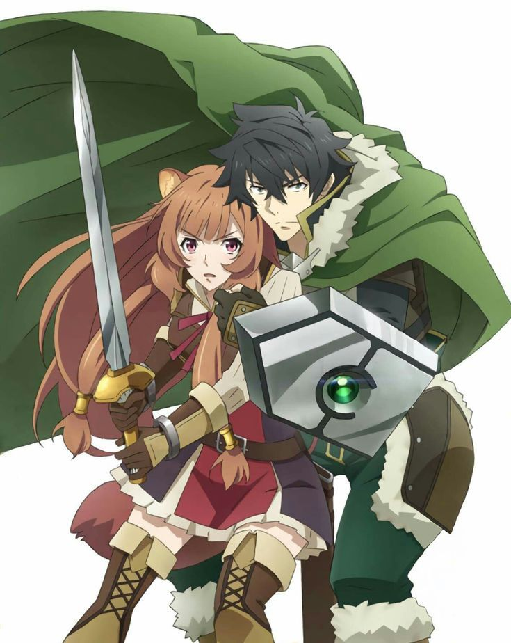 Read The Rising Of The Shield Hero Tate No Yuusha No Nariagari