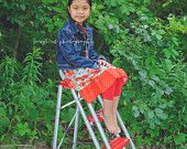 modern clothing trends for your littles. by GenerationsInStyle