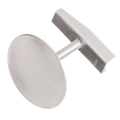 Plumb Pak BP26-240 Chrome Plated Faucet Hole Cover