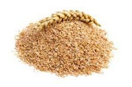 research shows wheat bran helps protect against coocidiosis in poultry