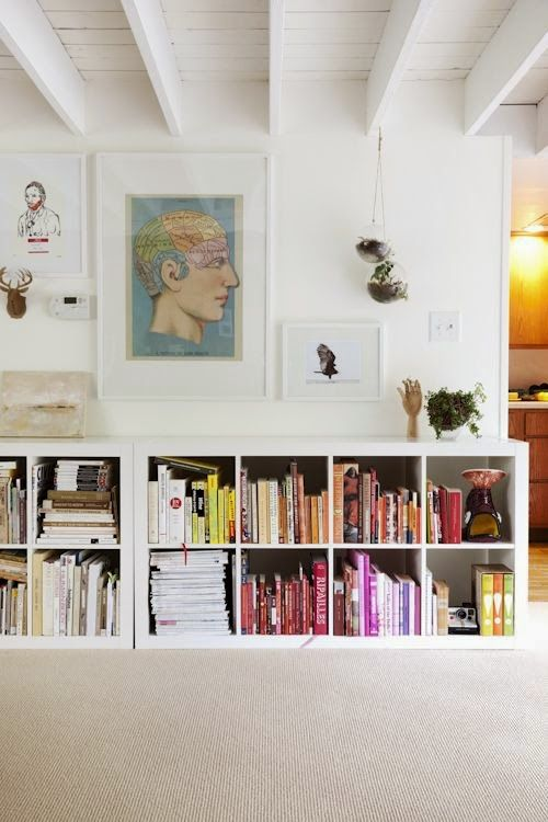 // Ikea KALLAX | display inspiration | Pinterest ...